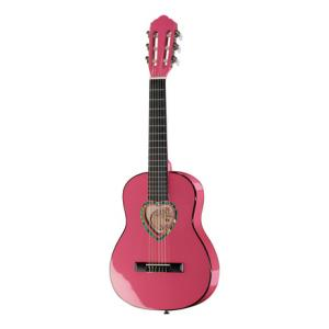 """Take the """"IS IT GOOD FOR ME"""" test for """"MSA K6 1/4 Classical Guitar Pink"""", read the reviews and join the community!"""
