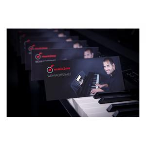 Is music2me Klavier Weihnachtslieder Paket a good match for you?