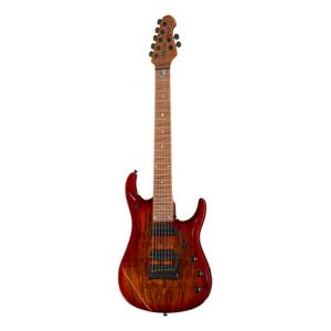 """Take the """"IS IT GOOD FOR ME"""" test for """"Music Man Petrucci JP15 7 Blood Orange"""", read the reviews and join the community!"""