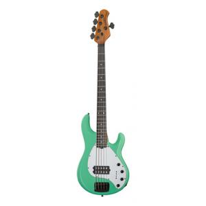 Is Music Man Stingray 5 Special EB CT a good match for you?