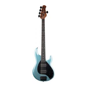 Is Music Man Stingray 5 Special HH EB AS a good match for you?
