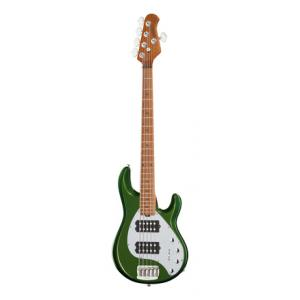 Is Music Man Stingray 5 Special HH MN CG a good match for you?