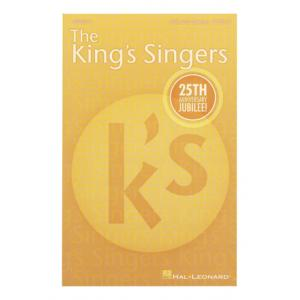 "Take the ""IS IT GOOD FOR ME"" test for ""Music Sales King Singers 25th Anniversary"", read the reviews and join the community!"