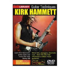 "Take the ""IS IT GOOD FOR ME"" test for ""Music Sales Kirk Hammett DVD"", read the reviews and join the community!"