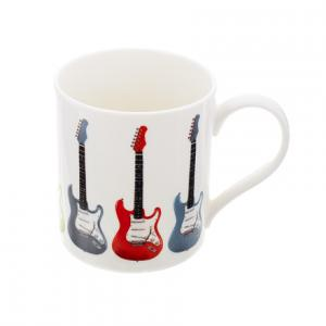 Is Music Sales Mug with E - Guitar the right music gear for you? Find out!