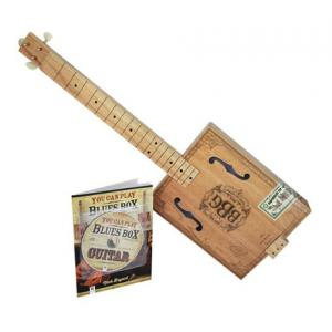 "Take the ""IS IT GOOD FOR ME"" test for ""Music Sales The Blues Box Guitar Kit"", read the reviews and join the community!"