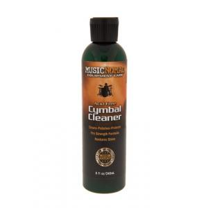 """Take the """"IS IT GOOD FOR ME"""" test for """"MusicNomad Cymbal Cleaner"""", read the reviews and join the community!"""