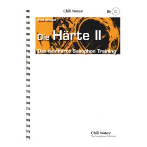 "Take the ""IS IT GOOD FOR ME"" test for ""Musikverlag Chili Notes Die Härte II Eb"", read the reviews and join the community!"