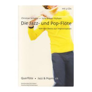 "Take the ""IS IT GOOD FOR ME"" test for ""Musikverlag Chili Notes Die Jazz- und Pop-Flöte"", read the reviews and join the community!"