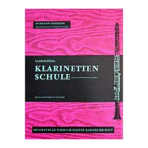 Is Musikverlag Halter H.Hofmann Klarinettenschule the right music gear for you? Find out!