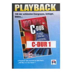 Is Musikverlag Hildner 100 Hits C-Dur 1 Playback CDs a good match for you?