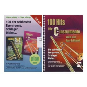"Take the ""IS IT GOOD FOR ME"" test for ""Musikverlag Hildner 100 Hits for C Vol.1 Set"", read the reviews and join the community!"