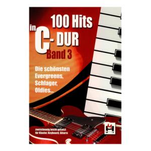 Is Musikverlag Hildner 100 Hits in C-Dur Vol 3 a good match for you?