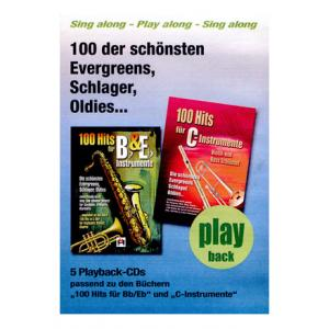 "Take the ""IS IT GOOD FOR ME"" test for ""Musikverlag Hildner 100 Hits Playback CDs Vol.1"", read the reviews and join the community!"