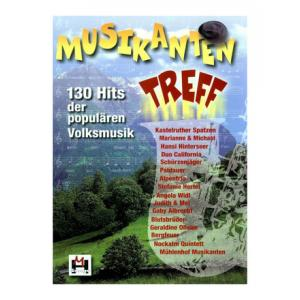 Is Musikverlag Hildner Musikantentreff a good match for you?