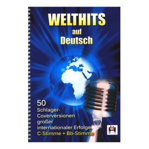 Is Musikverlag Hildner Welthits auf Deutsch a good match for you?