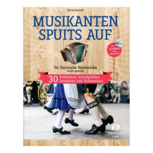"""Take the """"IS IT GOOD FOR ME"""" test for """"Musikverlag Preissler Musikanten spuits auf"""", read the reviews and join the community!"""