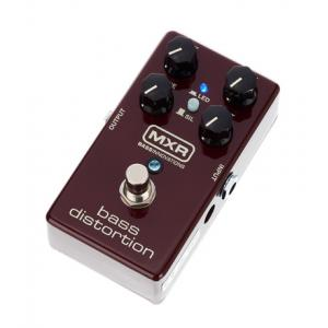Is MXR Bass Distortion M 85 a good match for you?