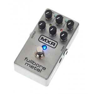 Is MXR M116 Fullbore Metal a good match for you?