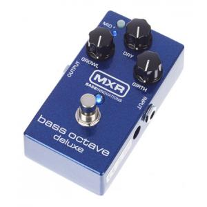 Is MXR M288 Bass Octave Delux B-Stock a good match for you?