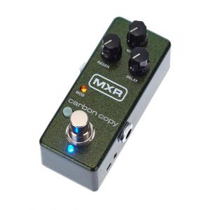 Is MXR M299 Copy Mini Analog Delay a good match for you?