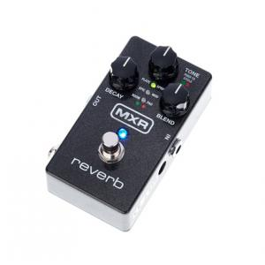 Is MXR M300 Reverb B-Stock a good match for you?