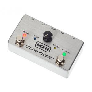 Is MXR M303 Clone Looper a good match for you?
