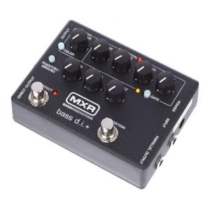 Is MXR M80 Bass DI Plus a good match for you?