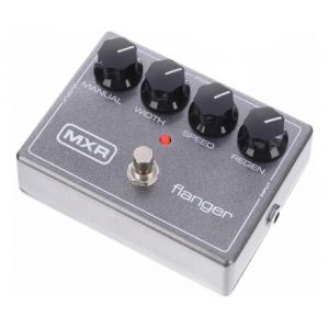 Is MXR M-117R Flanger a good match for you?
