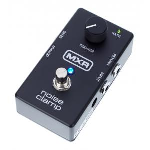Is MXR M 195 Noise Clamp B-Stock a good match for you?