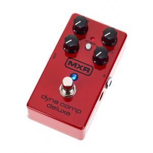 Is MXR M 228 Dyna Comp Deluxe a good match for you?