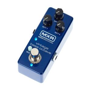 Is MXR M 280 Vintage Bass Octave a good match for you?