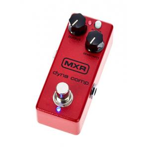 "Take the ""IS IT GOOD FOR ME"" test for ""MXR M 291 Dyna Comp Mini"", read the reviews and join the community!"