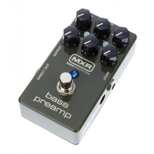 """Take the """"IS IT GOOD FOR ME"""" test for """"MXR M 81 Bass Preamp"""", read the reviews and join the community!"""