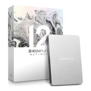 Is Native Instruments Komplete 12 Ultimate Coll. Ed. a good match for you?