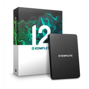 Is Native Instruments Komplete 12 Update a good match for you?