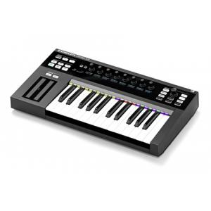 Is Native Instruments Komplete Kontrol S25 a good match for you?