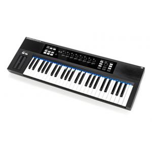 Is Native Instruments Komplete Kontrol S49 a good match for you?