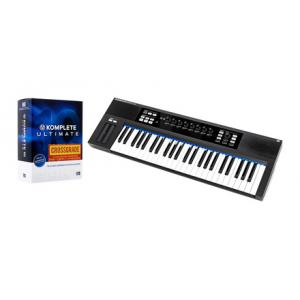 Is Native Instruments Komplete Kontrol S49 Ultimate a good match for you?
