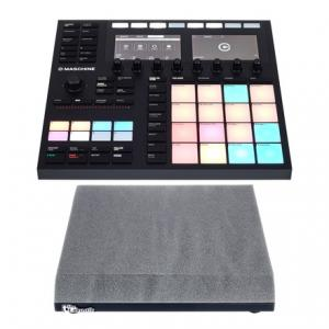 Is Native Instruments Maschine MK3 ISO Bundle a good match for you?