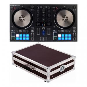 """Take the """"IS IT GOOD FOR ME"""" test for """"Native Instruments Traktor S2 MK3 Case Bundle"""", read the reviews and join the community!"""