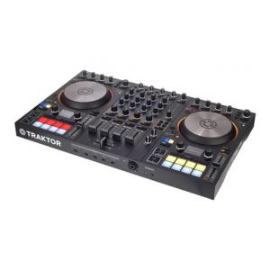 Is Native Instruments Traktor S4 MK3 a good match for you?