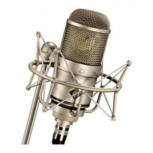 """Take the """"IS IT GOOD FOR ME"""" test for """"Neumann M147 Tube Set mit EA 1"""", read the reviews and join the community!"""