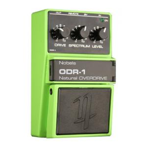 "Take the ""IS IT GOOD FOR ME"" test for ""Nobels ODR-1 Green"", read the reviews and join the community!"