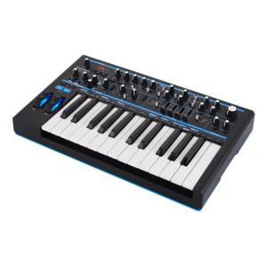 Is Novation Bass Station II a good match for you?