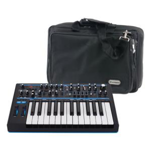 Is Novation Bass Station II Bag Bundle a good match for you?