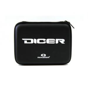 """Take the """"IS IT GOOD FOR ME"""" test for """"Novation Dicer Case"""", read the reviews and join the community!"""