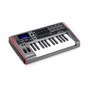 Is Novation Impulse 25 the right music gear for you? Find out!