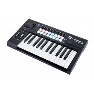 Is Novation Launchkey 25 MK2 a good match for you?