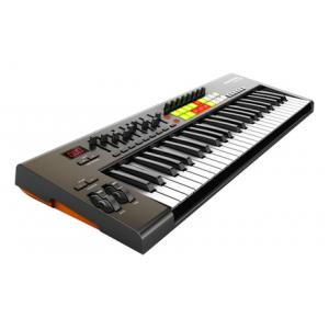 Is Novation Launchkey 49 a good match for you?